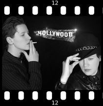 Hollywood von photofiction