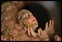 BODY ART FIREBIRD V. by photofiction