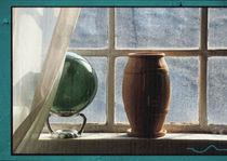 Werner´s Fenster von Reinhold Skrzeba