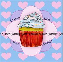 Love Chantilly by Paola  Brunelli