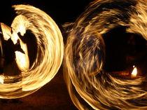 Feuertanz von juergenrose