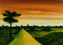 Country Side by anel