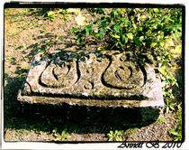rätselhafter Stein von netti75