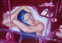 Weiblicher Traum von Jens König
