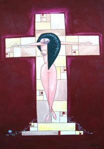 Der weibliche Jesus von Jens König