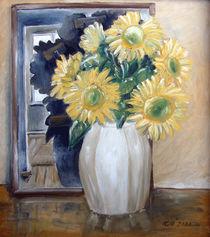 Sonnenblumen, nicht das was sie scheinen von Jens König