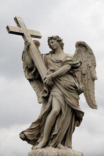 Engel von Norbert Fenske