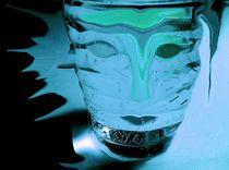 Wasserglasgeist by Diana vonBohlen