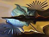 Spaceflowers von Diana vonBohlen