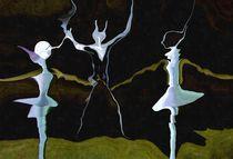 Tanz mit dem Teufel von Diana vonBohlen