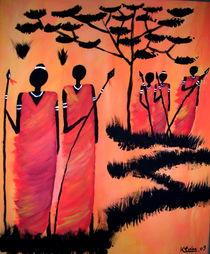 Masai von klaus eder