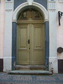 Riga 13 von Gina Lang