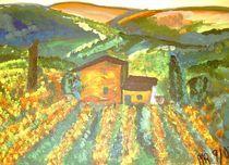 toscana by manfred richter