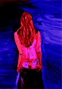 bluered von manfred richter