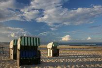 Strandkörbe by rheo