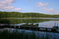 Waldsee by rheo