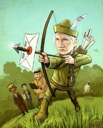 Robin Hood 2.0 von Christian Hayungs