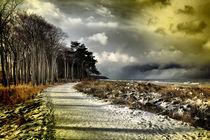 Dieser Weg II by fotodehro