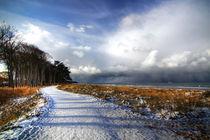 Dieser Weg by fotodehro