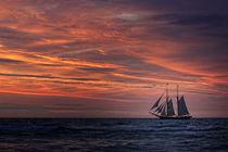 Brennender Himmel by fotodehro