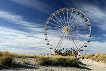 Das Riesenrad by fotodehro
