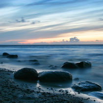 Blue Beach von fotodehro