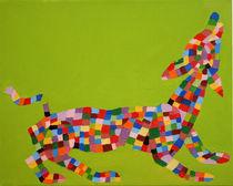 Dachshund by Sonja Puschmann
