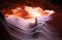 Antelope Canyon by cibella