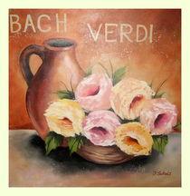 Deutsch italienische Komposition von Irena Scholz