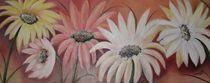 Blütenreigen von Irena Scholz