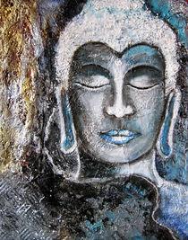 Buddha by Irena Scholz