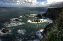Nordküste von Madeira von magdeburgerin