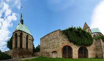Magdalenenkapelle in Magdeburg von magdeburgerin