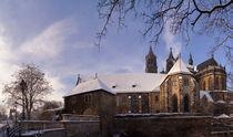 Magdeburger Dom - Remtergang von magdeburgerin