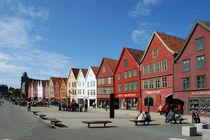 Norwegen - Bergen von magdeburgerin