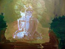 Budda by kunstmkm