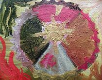 Mandala von kunstmkm