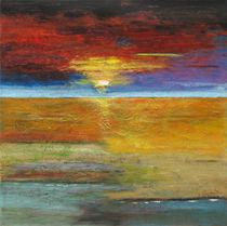 Himmel und Erde von Barbara Vapenik