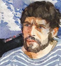 Steuermann von Oleg Tchebunin