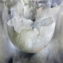 Eierschale II by Annette Schmucker