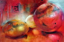 Glasperlenspiel by Annette Schmucker