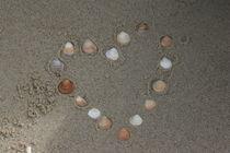 ein Herz für Muscheln von ancalima