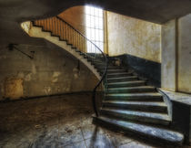Treppe  by martinbs