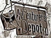 Abenteuerland  von Uwe Biere