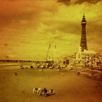 Blackpool by yellowbird