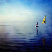 Am Meer II by yellowbird
