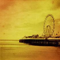 Blackpool II by yellowbird