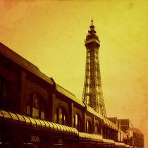 Blackpool III by yellowbird
