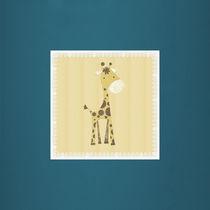 Die Giraffe by yellowbird