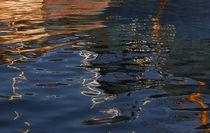 Wasserspiegel 2 von Isabel Wunsch